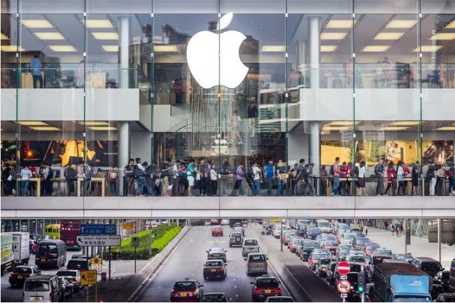 拿假手机骗苹果!中国留学生终于认罪 或