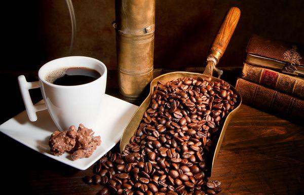 咖啡品鉴的六个步骤