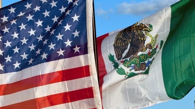 川普宣布与墨达成协议 暂不加征关税 墨西哥将严控非移_图1-1