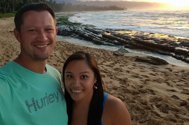 感染神秘病毒 德州年轻夫妇斐济度假不幸病亡_图1-1