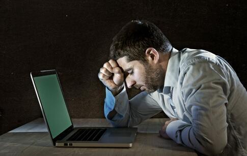 一定要熬夜时,怎样做才能降低熬夜的伤害?