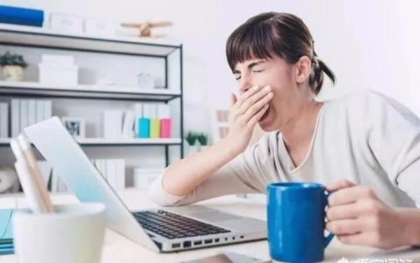 经常熬夜的人,现在补救还不晚,学会这5种方法,弥补熬夜的伤害
