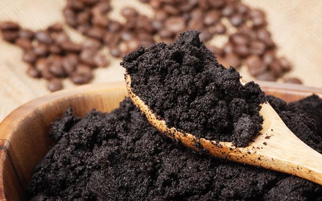 咖啡渣还有用吗?不妨告诉你:咖啡渣的用处简直妙不可言