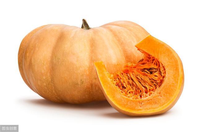 南瓜全身都是宝,从皮到籽,这些做法好吃极了