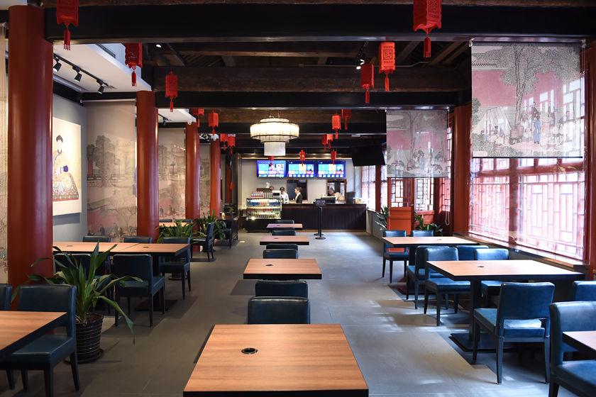 """""""故宫角楼餐厅""""的图片搜索结果"""