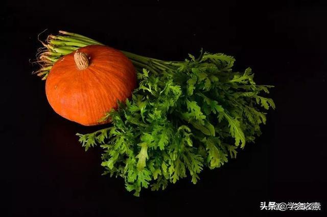 """冬天来一把""""皇帝菜"""",养五脏、调血压"""