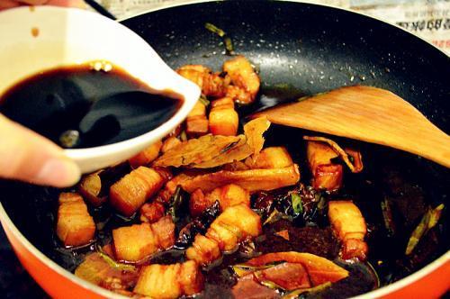 蚝油不可以放入所有菜,这4种菜就不要再放入了