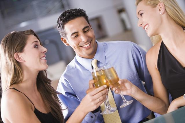 为什么有人天天喝酒,身体还很好?可能与这4个习惯脱不开关系!