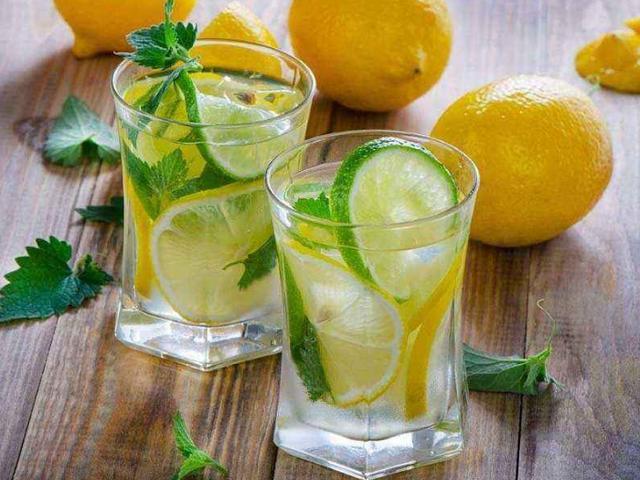 爱喝柠檬水的朋友们注意了,这几个误区你中招没?以后别随便喝了