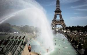 比想像更热 法国最高温纪录上修至摄氏46