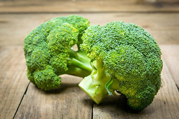 """一些食物如同""""天然肠胃药"""",帮你改善胃食道逆流。(Shutterstock)"""